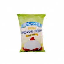 Vizyon Whipping Cream Powder - Stella - 500g