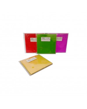 Chocolate Wrappers - 1 Pack 10*10cm