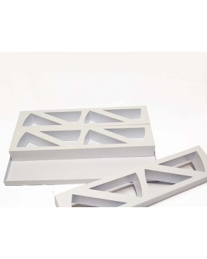 Cake Slice Portion Mould