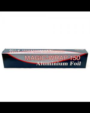 Magic Wrap Aluminium Baking Foil