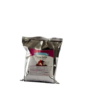 Panna Cotta Powder Mix