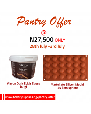 Pantry Offer