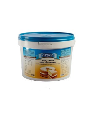 Pastry Additive - 5kg