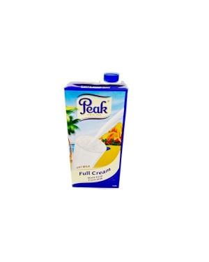 peak liquid milk
