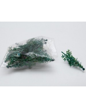 Christmas Tree Decoration (Plastic)