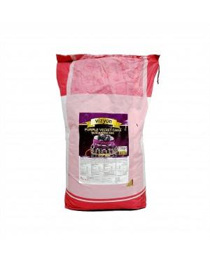 Purple Velvet Cake Mix - 10kg