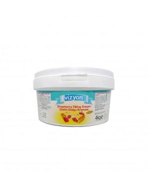 Filling Cream - 6kg