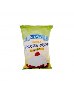 Vizyon Stella Whipping Cream Powder - 500g