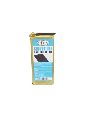 55% Chocolate Couverture