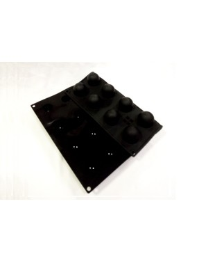Black  Silicon mould