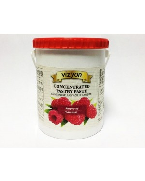 concentrated pastry paste