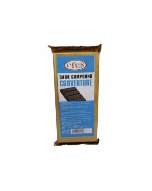 Dark Compound Chocolate - 200g
