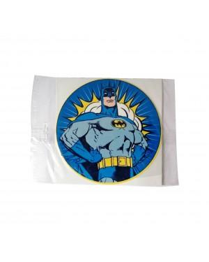 Edible Print - Batman