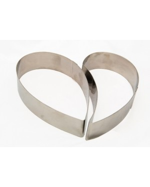 Heart Duo Ring
