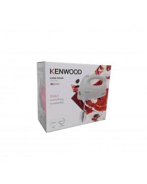 Kenwood Hand Mixer Without Bowl