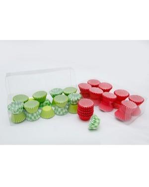 Petit-Fours Cupcake Cases
