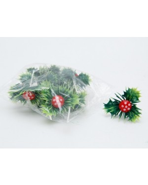 Toad Stool In Foliage (Plastic)