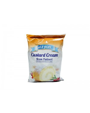 Custard Cream Powder