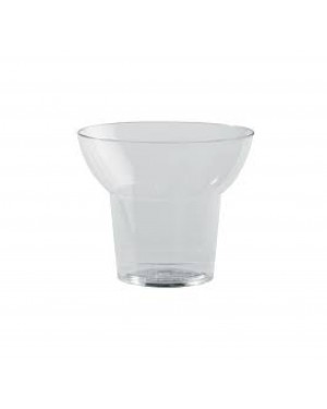 Soft Ice Dessert Cups With Lids 105ml - 100pcs