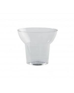 Soft Ice Dessert Cups With Lids 105ml - 100pcs