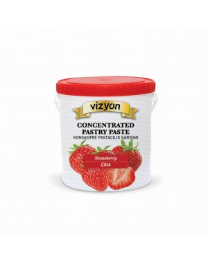 Concentrated Pastry Paste - 2.5kg