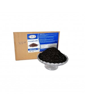Dark Vermicelli - 3kg Box